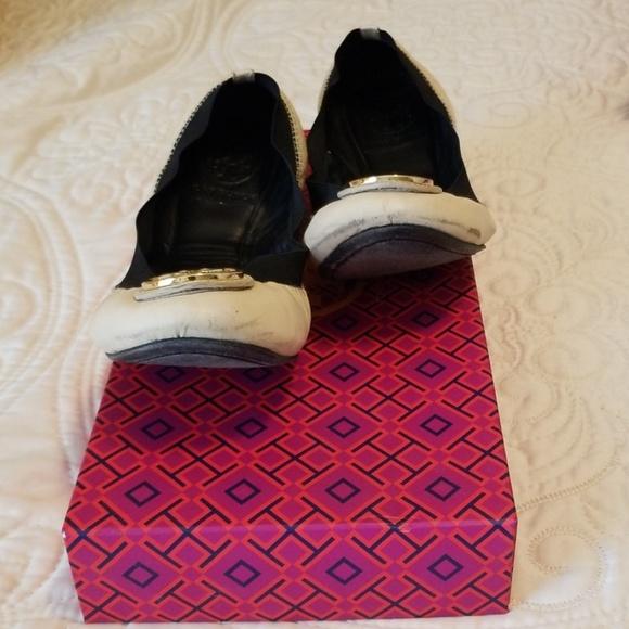 Tory Burch Shoes - No longer wearing